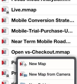 Mindjet Maps Ekran Görüntüleri - 3