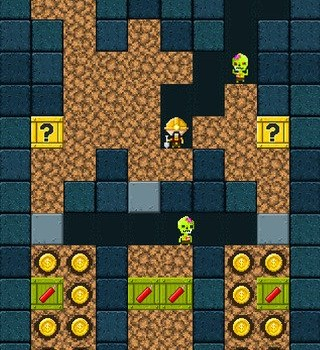 Miner Z Ekran Görüntüleri - 1