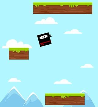 Mini Jump Ekran Görüntüleri - 5