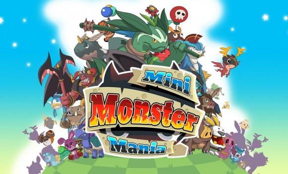 Mini Monster Mania Ekran Görüntüleri - 5