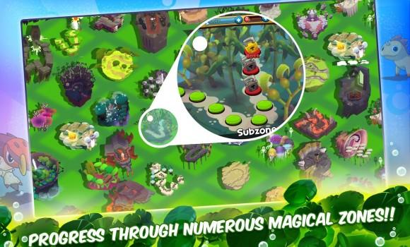 Mini Monster Mania Ekran Görüntüleri - 3