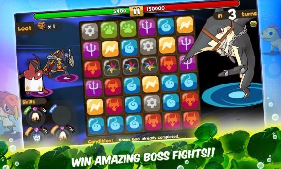 Mini Monster Mania Ekran Görüntüleri - 2