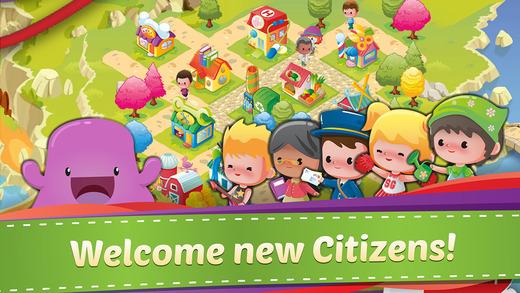 MiniMo Town Ekran Görüntüleri - 5