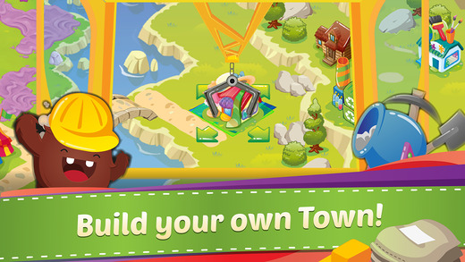 MiniMo Town Ekran Görüntüleri - 4
