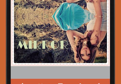 Mirror Photo: Editor&Collage Ekran Görüntüleri - 3