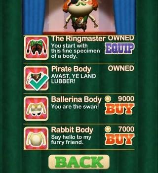 Mister Frog! Ekran Görüntüleri - 2