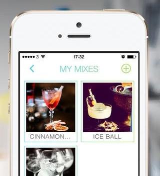 MIXED cocktails Ekran Görüntüleri - 2