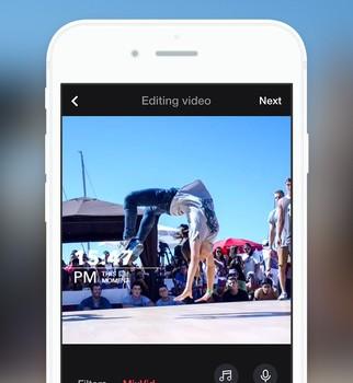 MixVid Ekran Görüntüleri - 3
