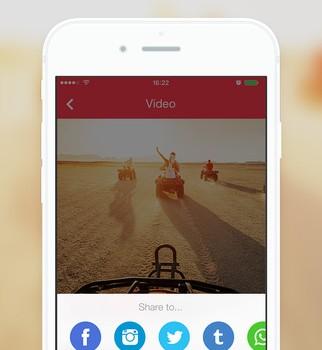 MixVid Ekran Görüntüleri - 1