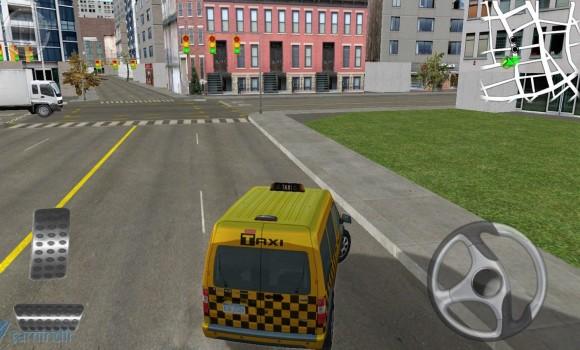 Mob Taxi Ekran Görüntüleri - 3
