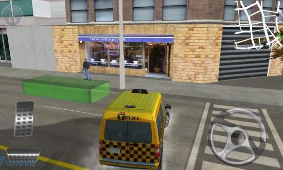 Mob Taxi Ekran Görüntüleri - 1