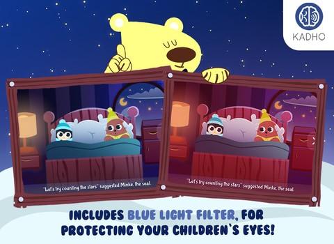 Mochu Says Goodnight Ekran Görüntüleri - 1