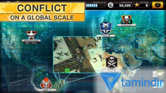 Modern Command Ekran Görüntüleri - 1