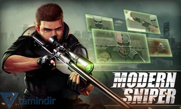 Modern Sniper Ekran Görüntüleri - 3
