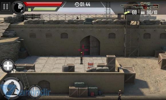 Modern Sniper Ekran Görüntüleri - 2