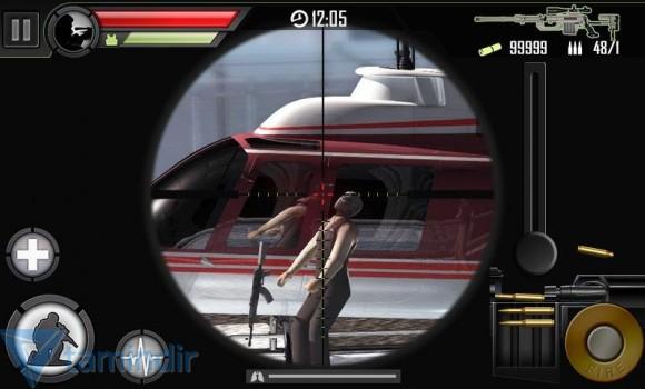 Modern Sniper Ekran Görüntüleri - 1