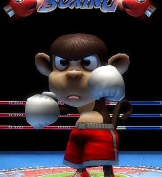 Monkey Boxing Ekran Görüntüleri - 4