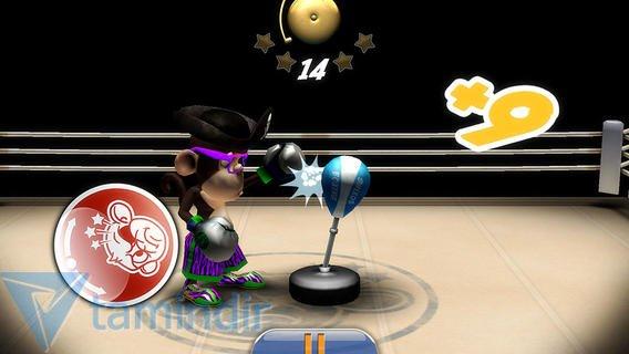 Monkey Boxing Ekran Görüntüleri - 1