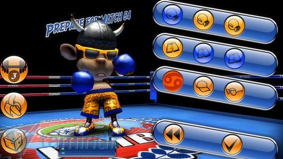 Monkey Boxing Ekran Görüntüleri - 3