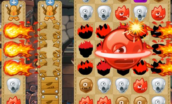 Monster Busters Ekran Görüntüleri - 3