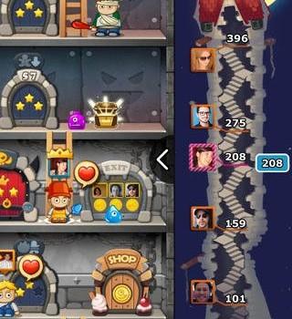 Monster Busters Ekran Görüntüleri - 1