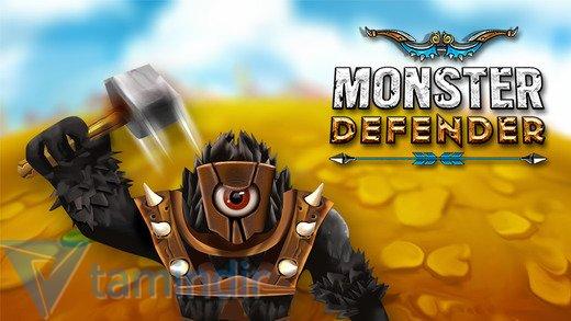 Monster Defender Ekran Görüntüleri - 5