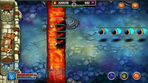 Monster Defender Ekran Görüntüleri - 3