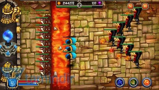 Monster Defender Ekran Görüntüleri - 2