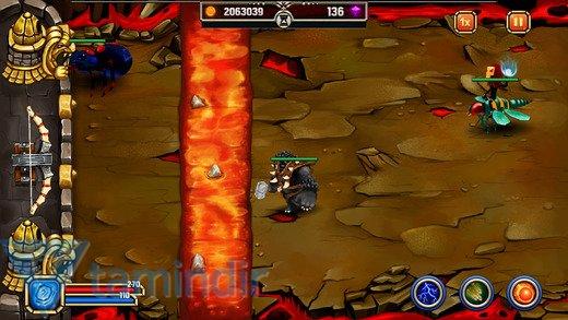 Monster Defender Ekran Görüntüleri - 1
