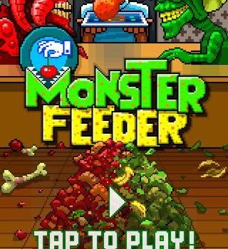 Monster Feeder Ekran Görüntüleri - 4