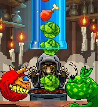 Monster Feeder Ekran Görüntüleri - 3