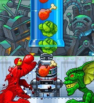 Monster Feeder Ekran Görüntüleri - 2