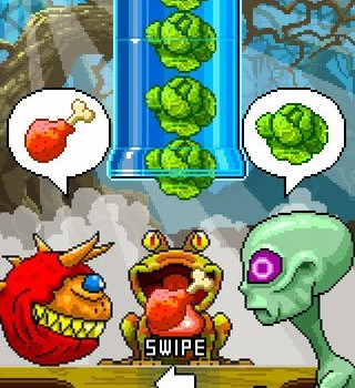 Monster Feeder Ekran Görüntüleri - 1