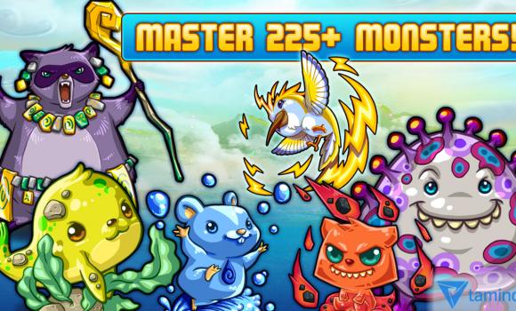 Monster Match Ekran Görüntüleri - 3