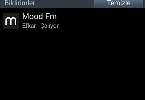 Mood Fm Ekran Görüntüleri - 2