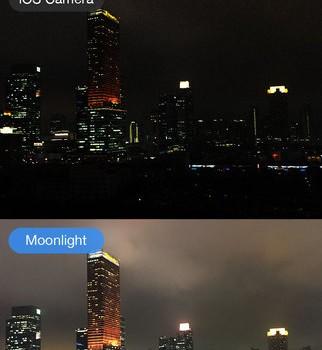 Moonlight Ekran Görüntüleri - 3