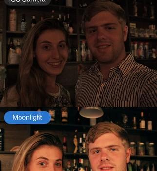 Moonlight Ekran Görüntüleri - 2