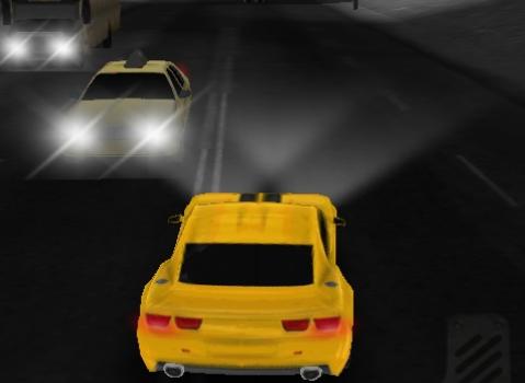 MORTAL Racing 3D Ekran Görüntüleri - 4