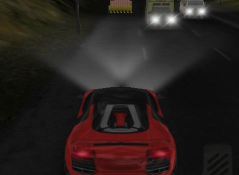MORTAL Racing 3D Ekran Görüntüleri - 3