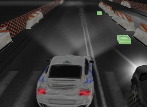 MORTAL Racing 3D Ekran Görüntüleri - 1