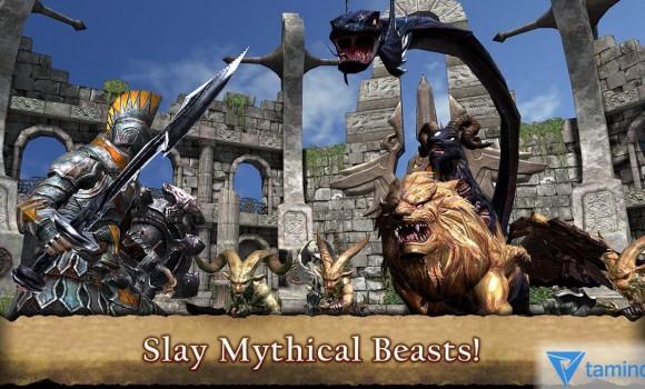 Mother of Myth Ekran Görüntüleri - 2