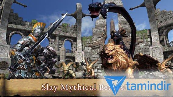 Mother of Myth Ekran Görüntüleri - 3