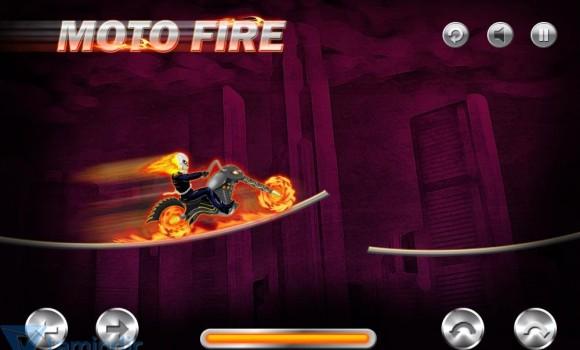 Moto Fire Ekran Görüntüleri - 3
