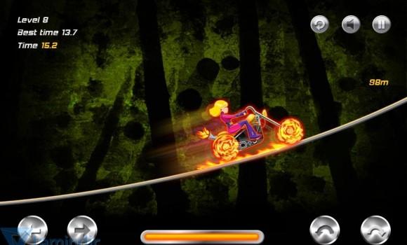 Moto Fire Ekran Görüntüleri - 1