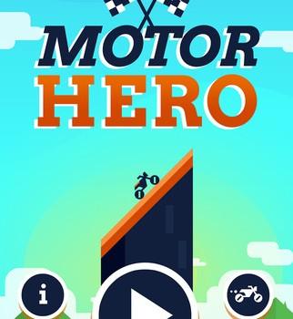 Motor Hero! Ekran Görüntüleri - 5