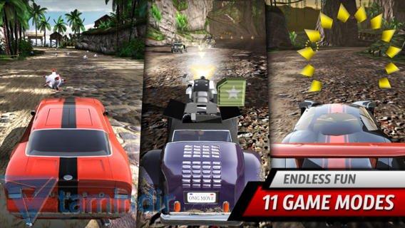 Motorblast Ekran Görüntüleri - 1