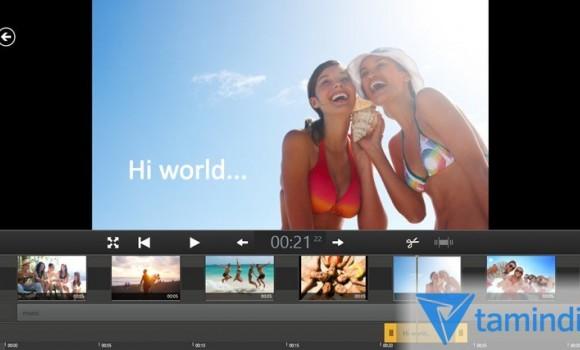 Movie Edit Touch Ekran Görüntüleri - 5