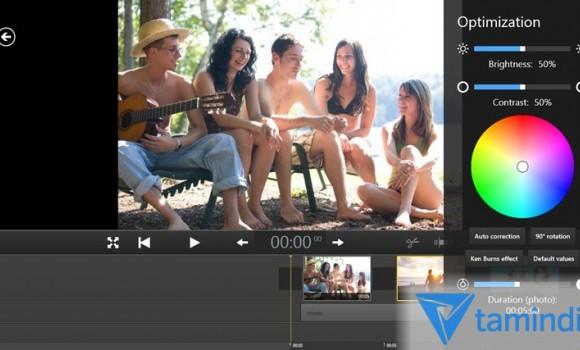 Movie Edit Touch Ekran Görüntüleri - 3