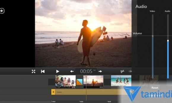 Movie Edit Touch Ekran Görüntüleri - 1