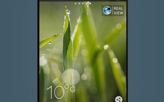 MoWeather Ekran Görüntüleri - 5